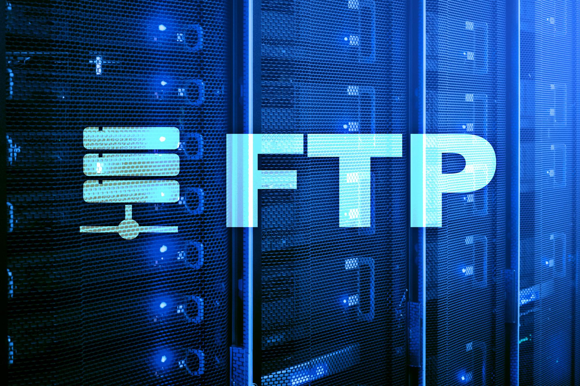 Mac download ftp