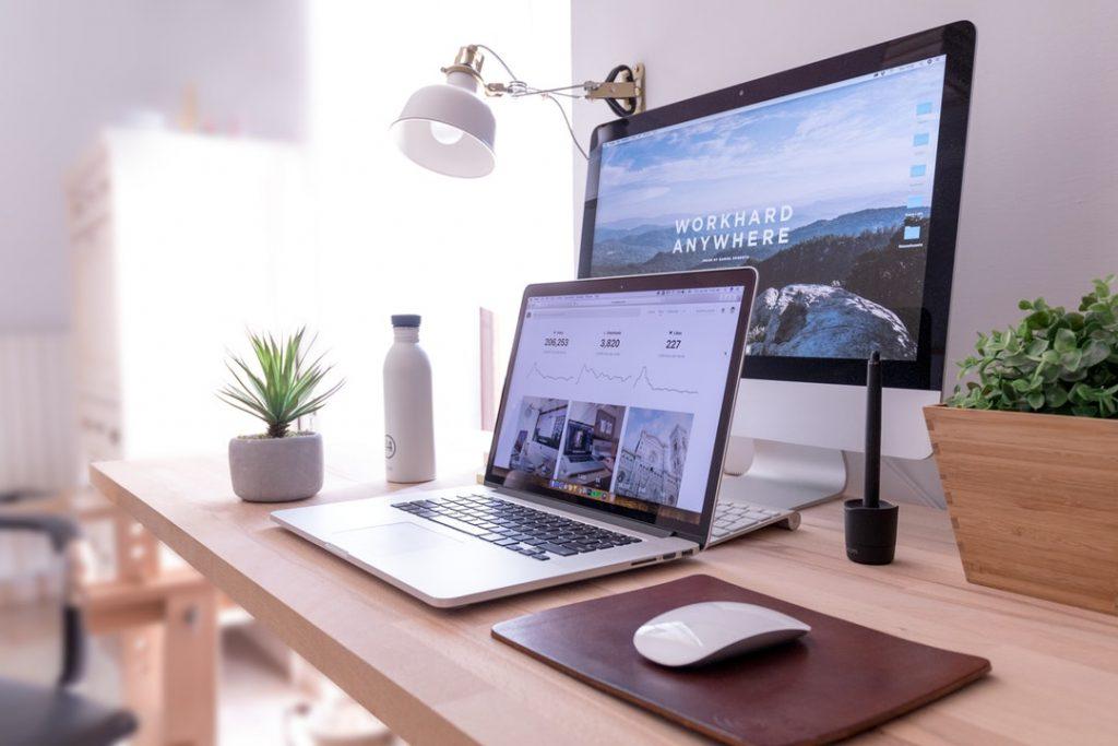 publishing websites